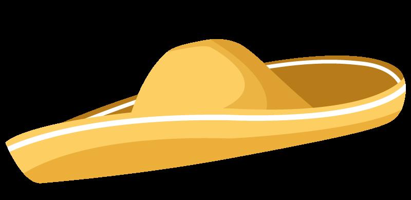 sombrero de sao