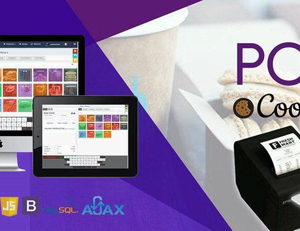 Sistema de ventas para restaurantes en PHP – MySQL - AJAX - Cookie