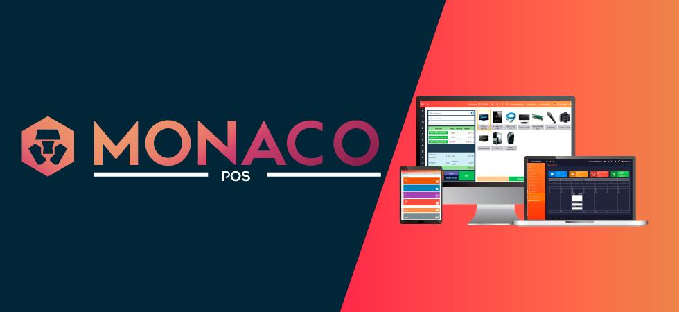Monaco POS - Sistema punto de venta