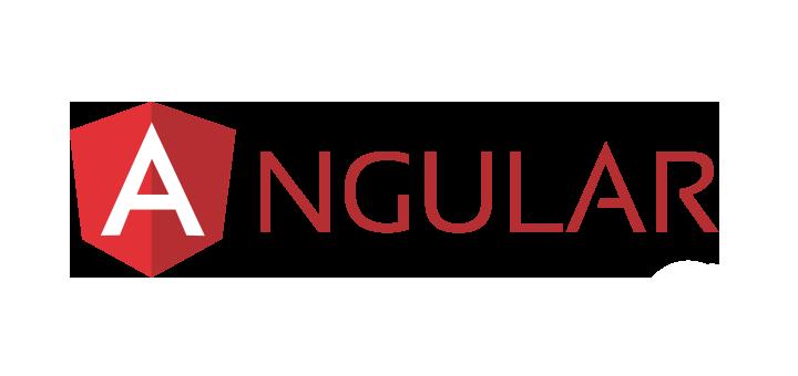 Angular logo vector (.EPS)