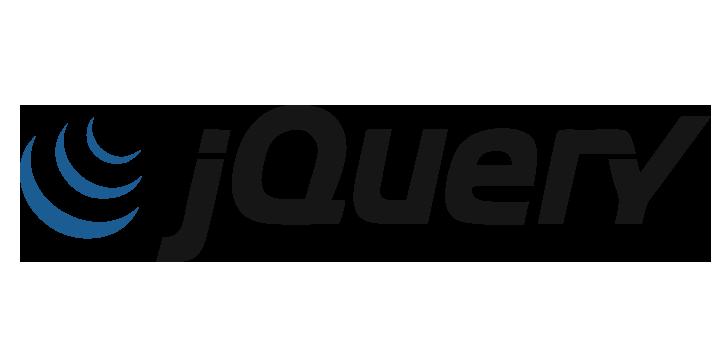Jquery logo vector (.EPS)
