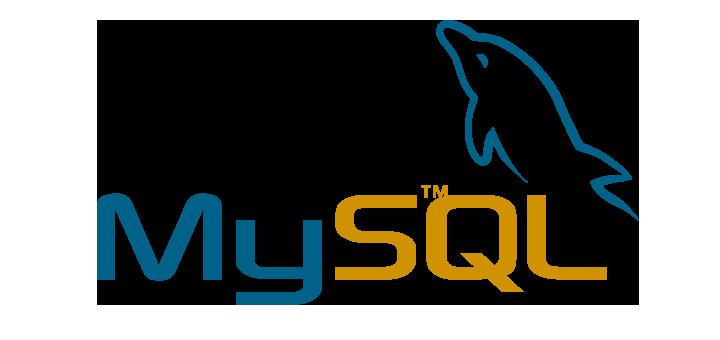 MySQL logo vector (.EPS)