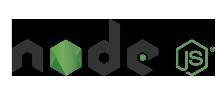 NodeJS logo vector (.EPS)