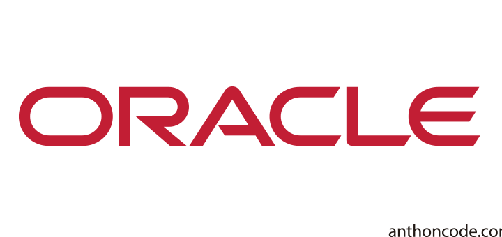 Oracle logo vector (.EPS)