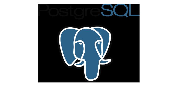 Postgre logo vector (.EPS)