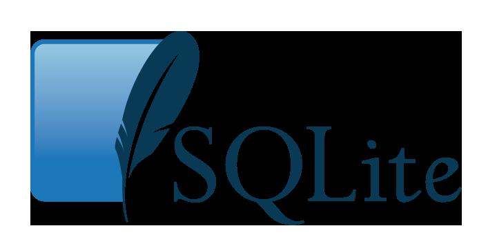 SQLite logo vector (.EPS)