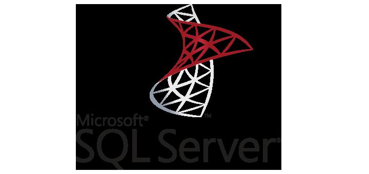 Microsoft SQL logo vector (.EPS)