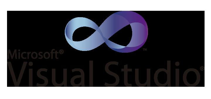 visual studio 2010 logo png