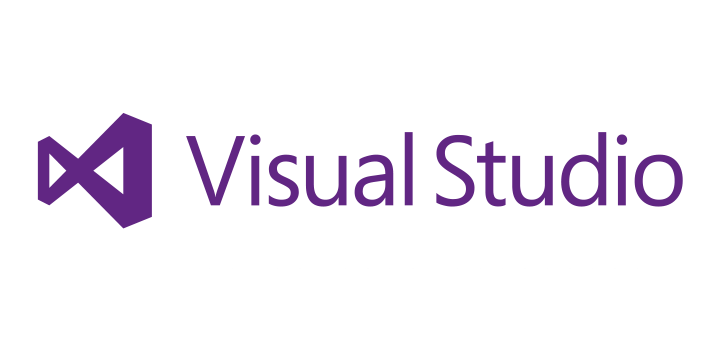 Visual Studio logo vector (.EPS)