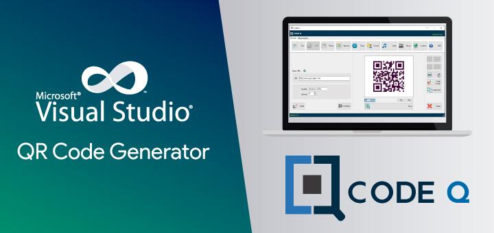CodeQ Software para generar Código QR