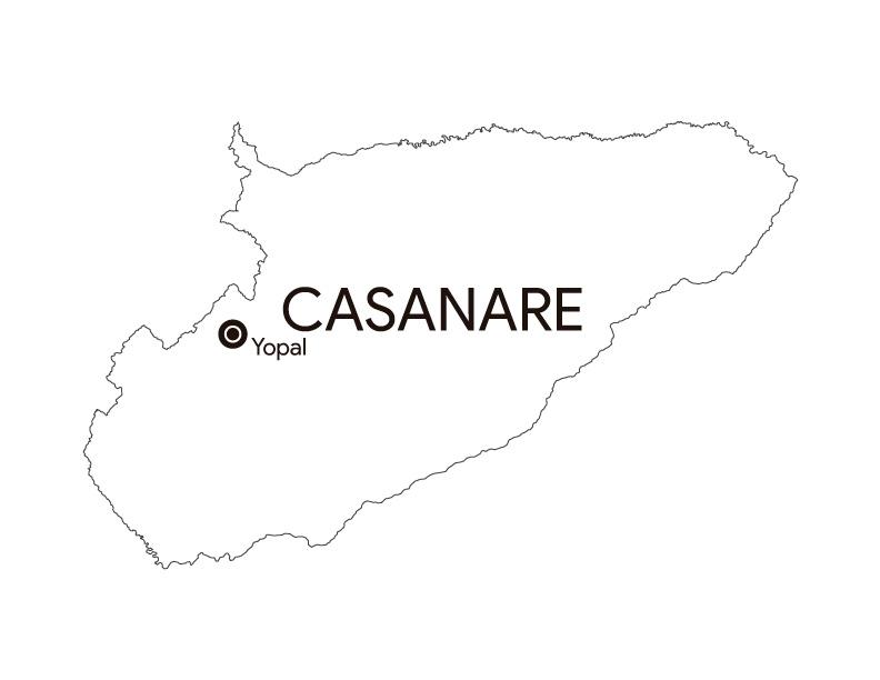 Casanare Colombia