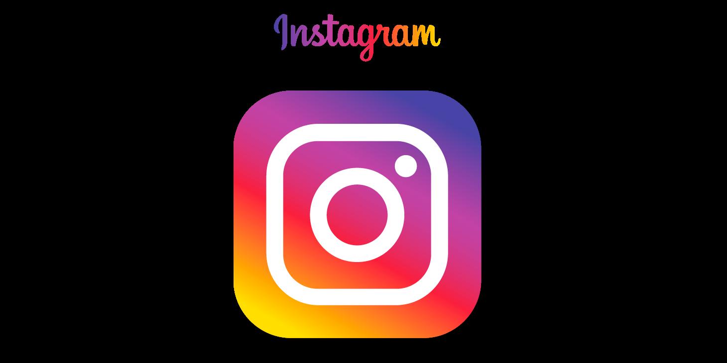 Logo Instagram en PNG y Vector AI