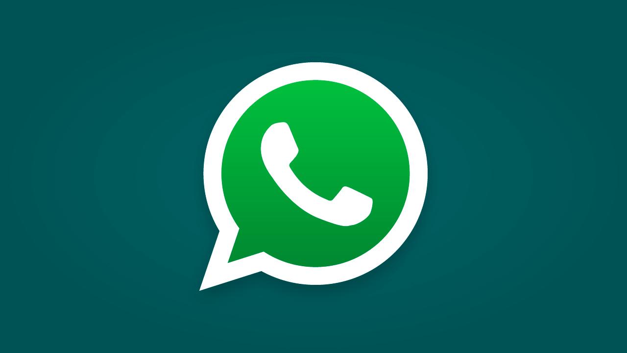 WhatsApp logo vector (.EPS)
