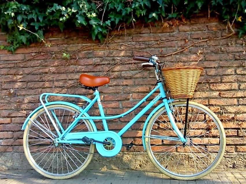 bicicleta-americana-retro-verde-vintage