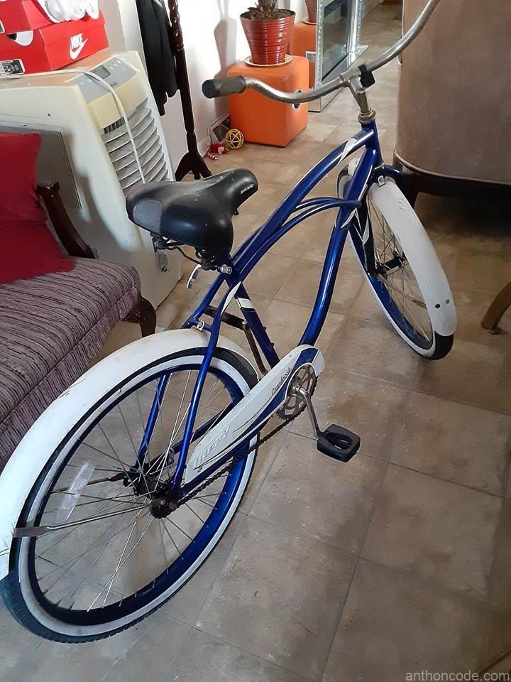 bicicleta-playera-azul-y-blanco