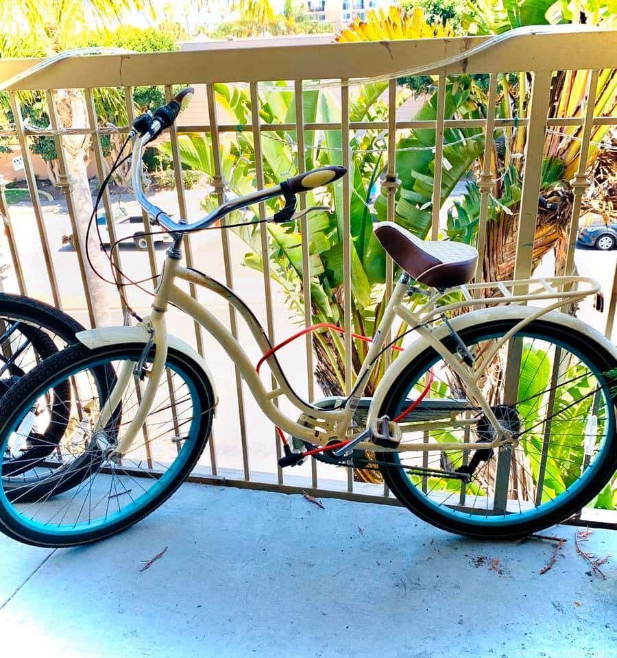 bicicleta-schwinn-blanco