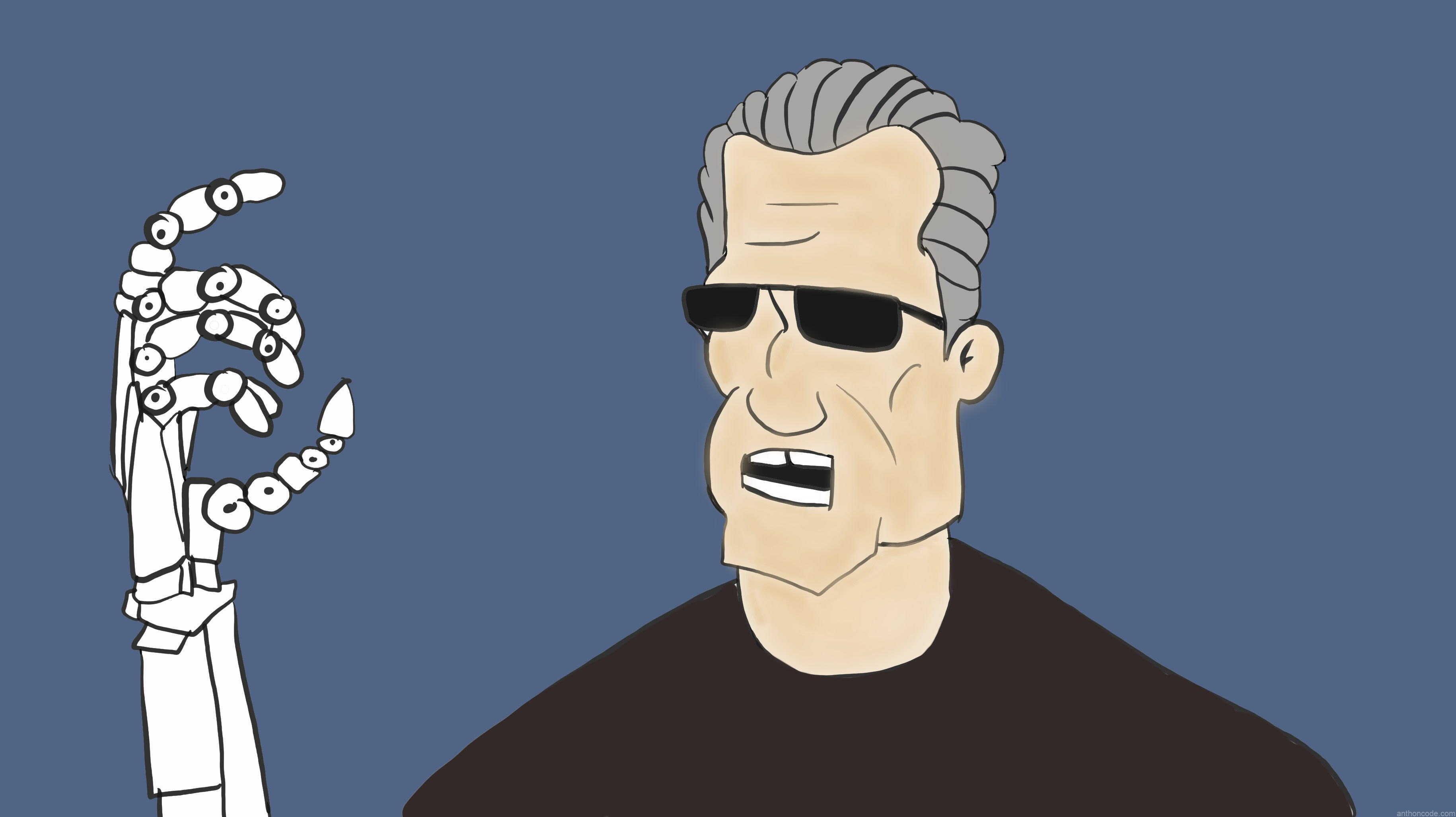 Terminator Dark Fate es mucho peor de lo que pensaba