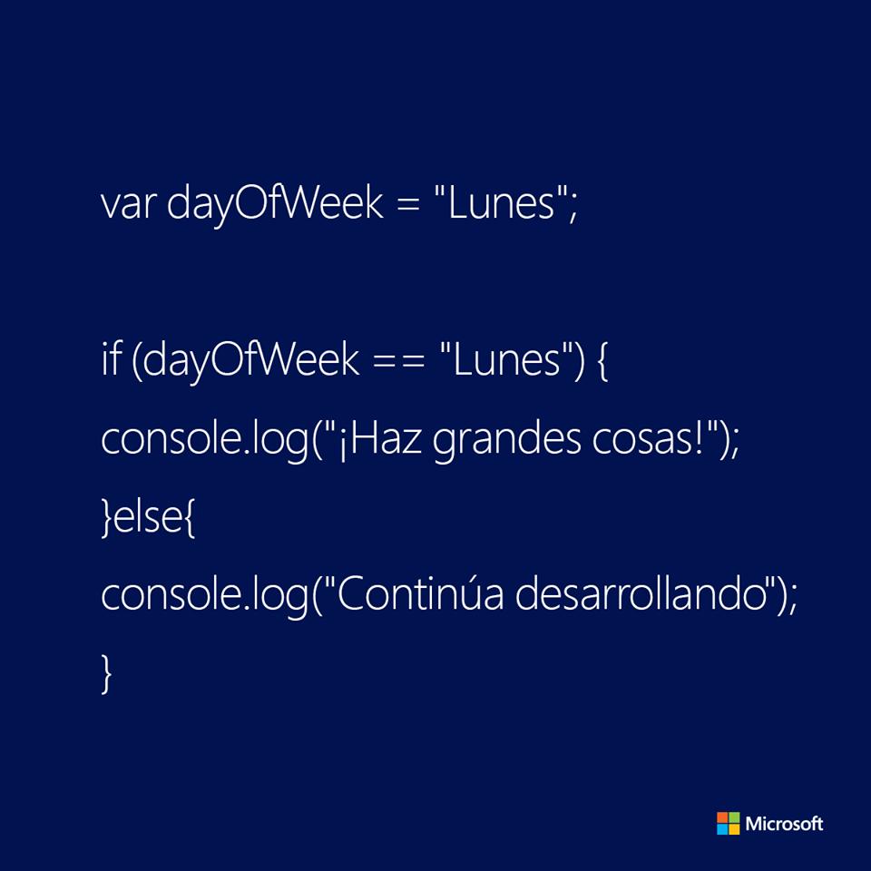 meme codigo de programar