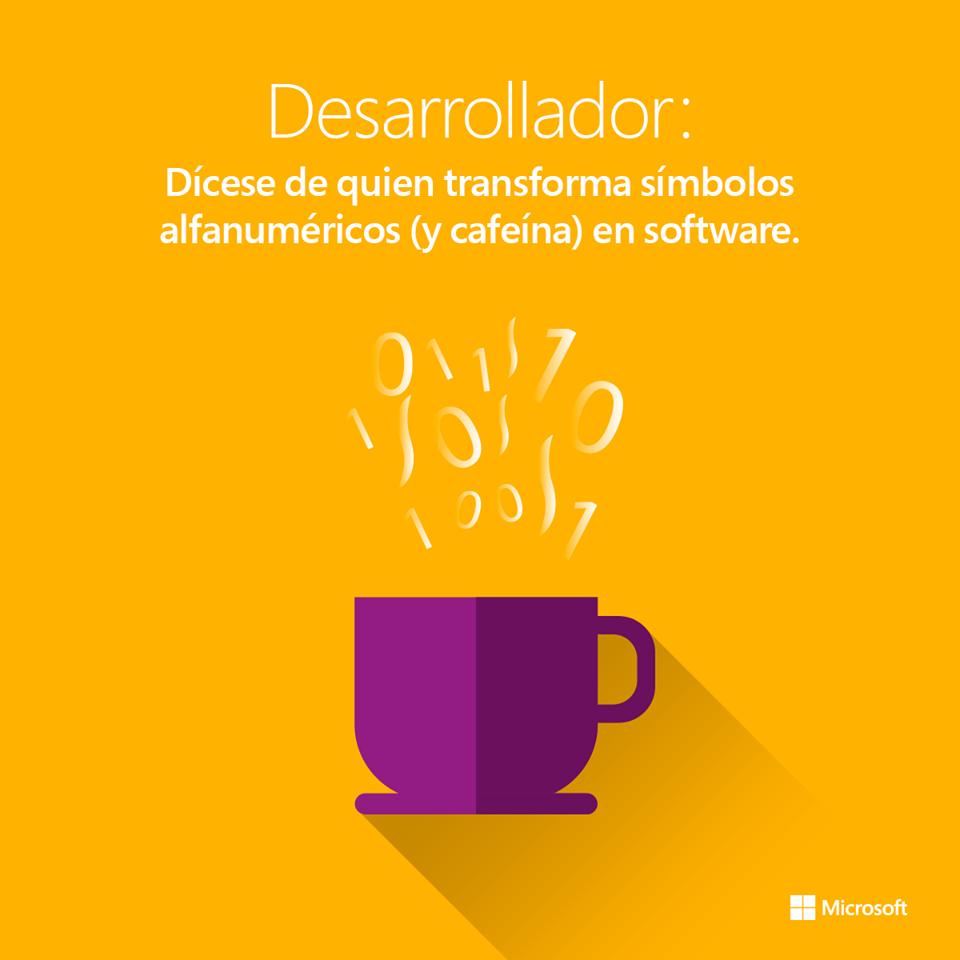 imagen cafe programación