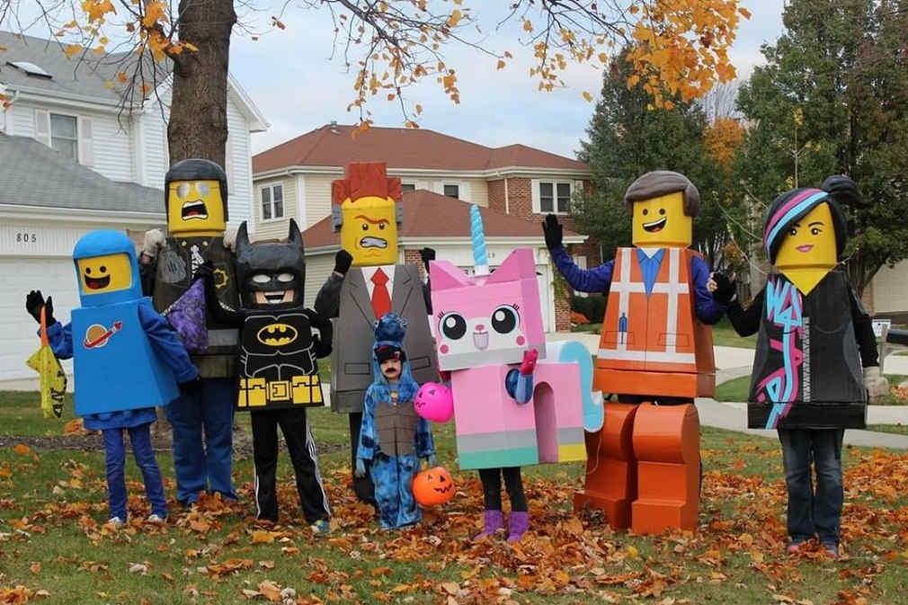 Que tiene que ver Lego la película con Kelly Clarkson