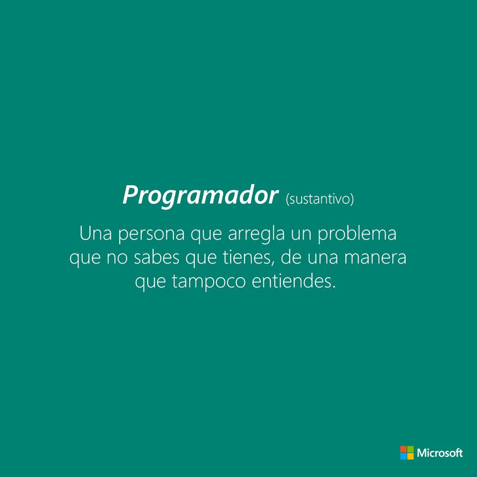 publicaciones de programador