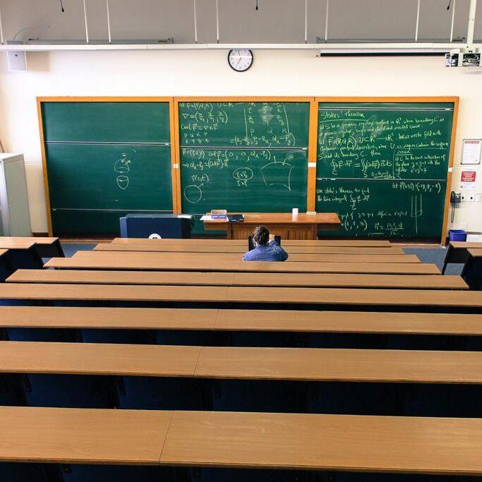No aprendo nada en clases virtuales, la culpa puede ser del maestro o el estudiante