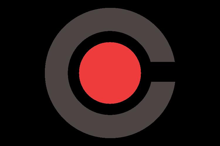 Logo Cyborg en formato PNG Vector