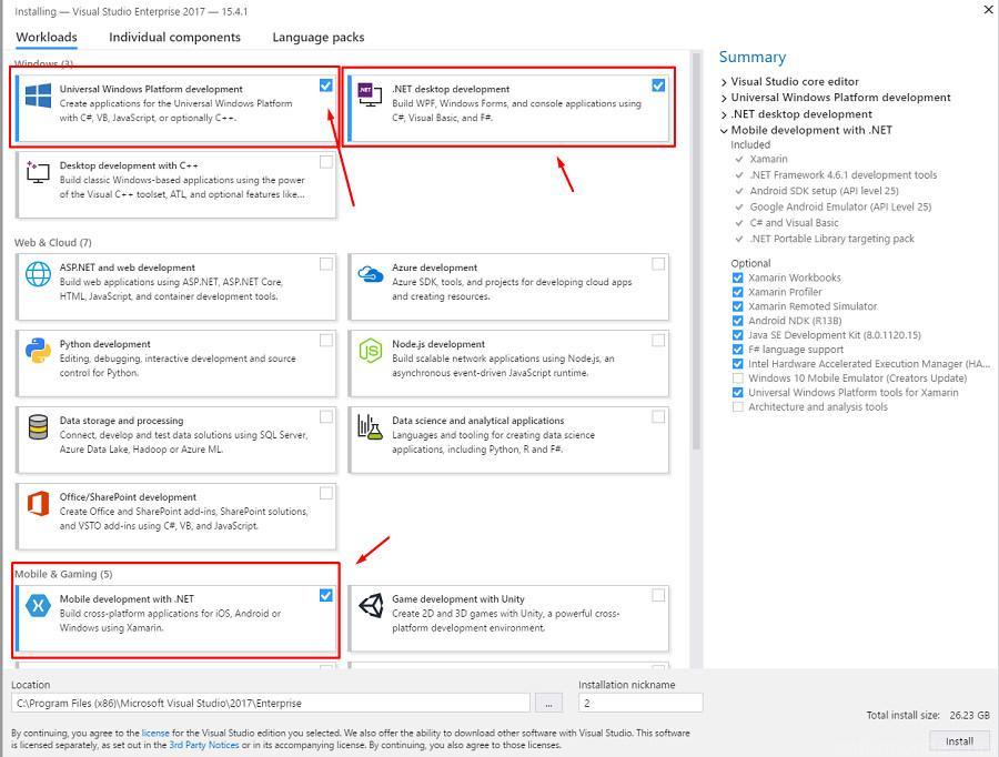WoWonder Messenger para Android en Xamarin - Visual Studio