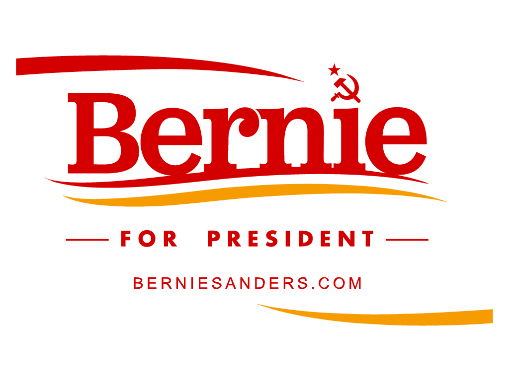 Bernie Sanders Posters – Bernie for President 2020