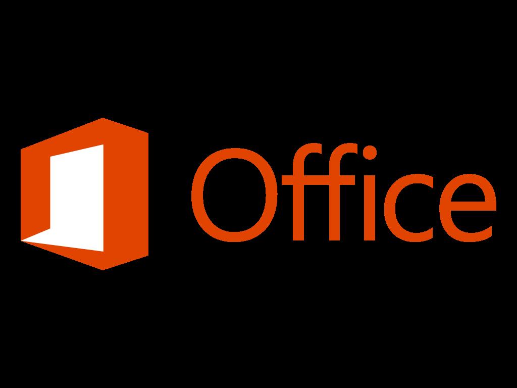 Iconos Logos Microsoft Office