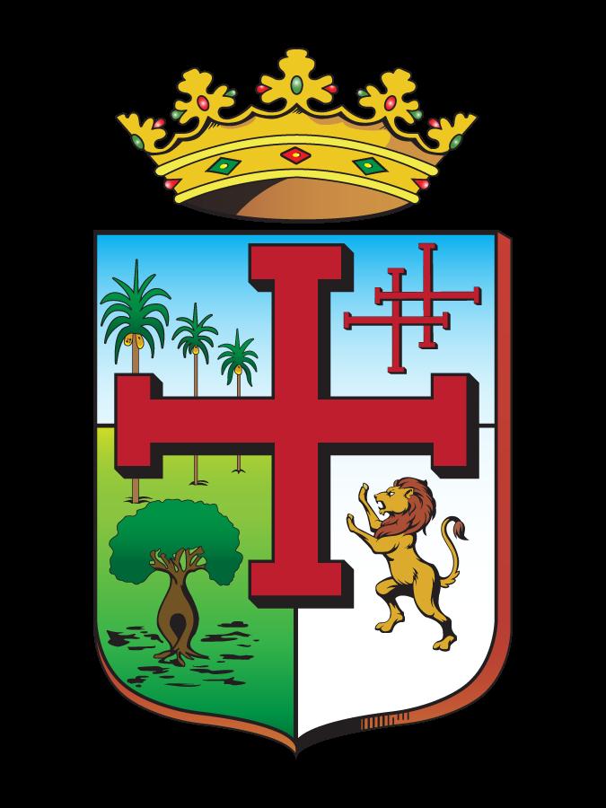 escudo de Santa Cruz Bolivia