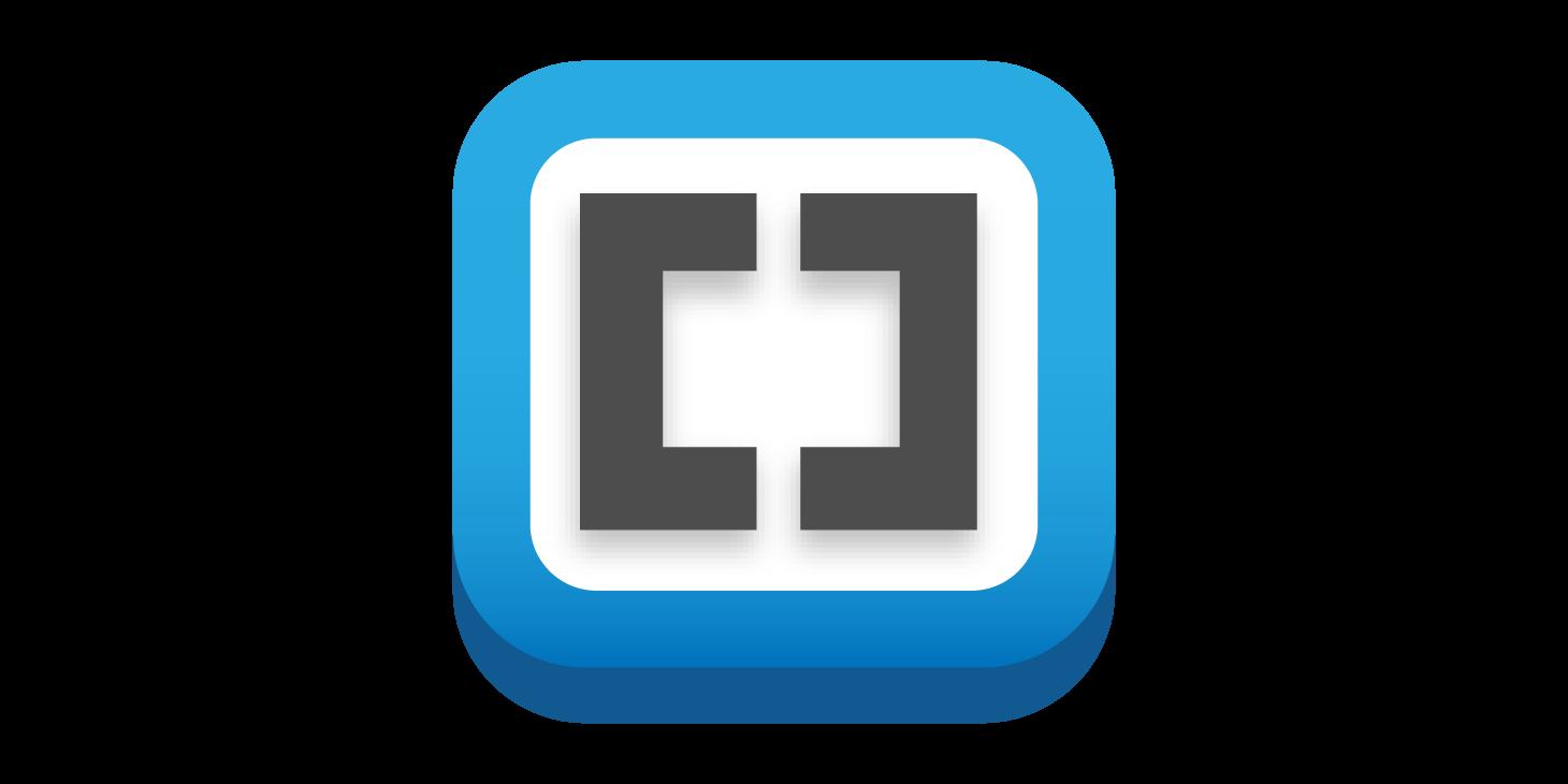 Logo Brackets Editor de Código - PNG Vector