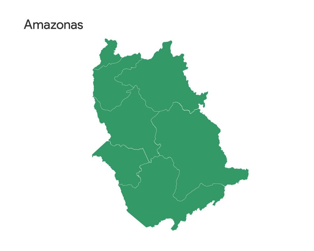 Amazonas Venezuela
