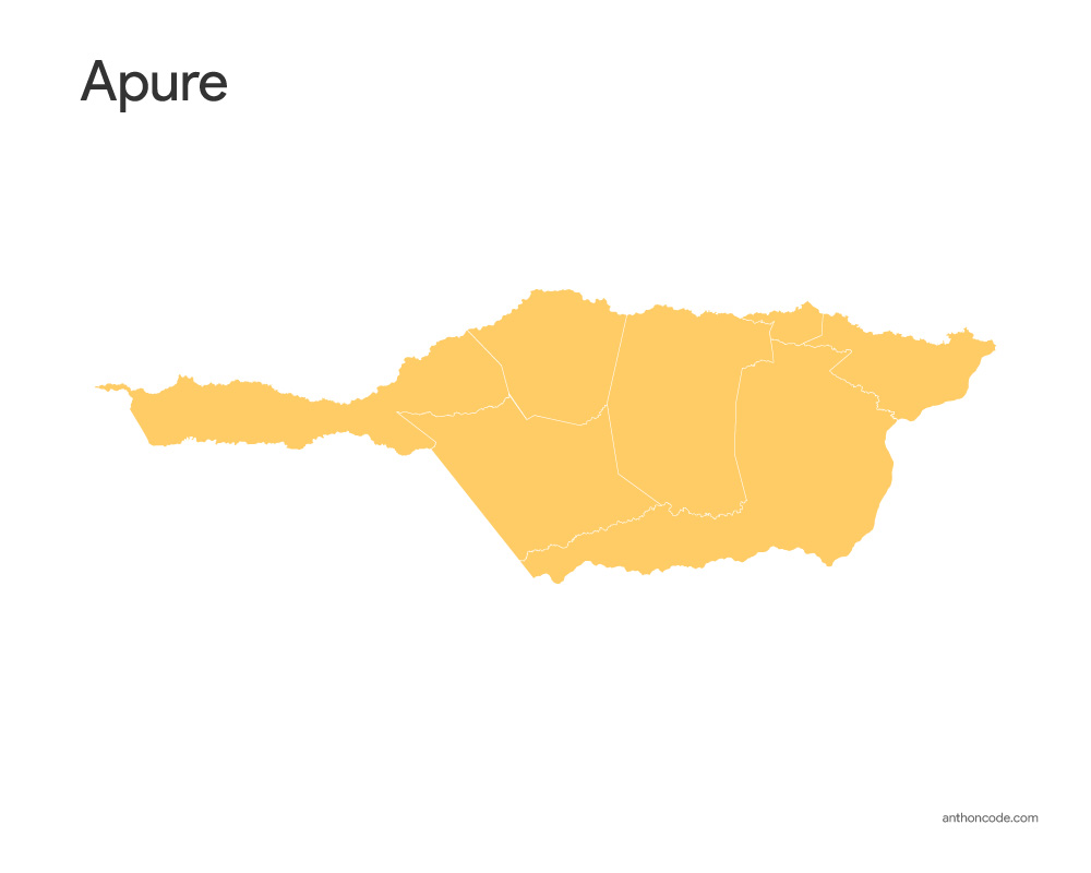 Apure Venezuela