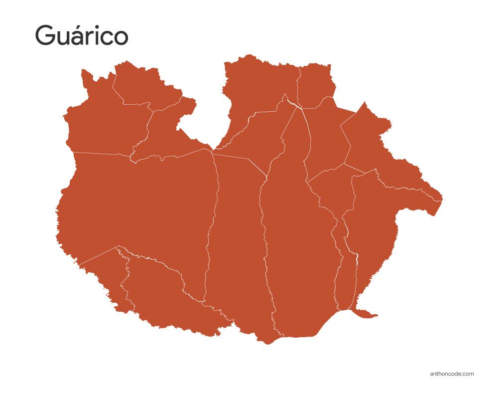 Guárico