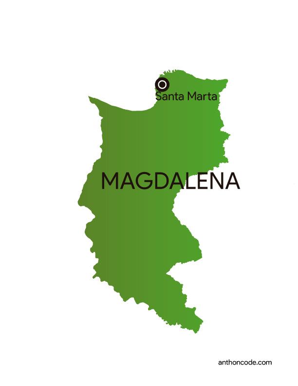 Magadalena