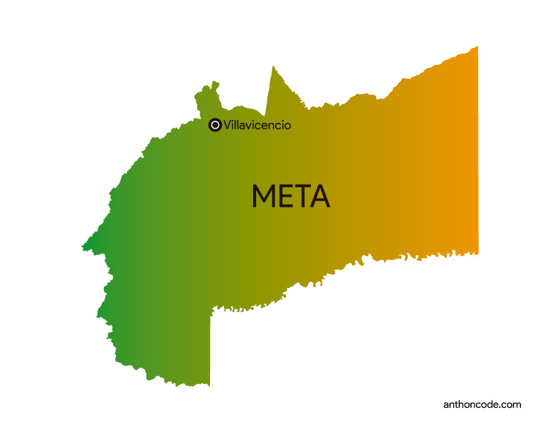 Meta Colombia