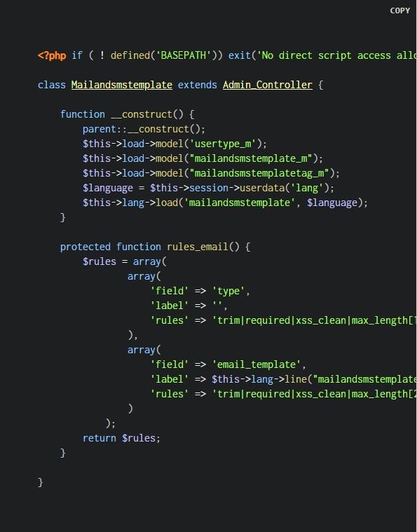 Melonpan Block Code By melonpan