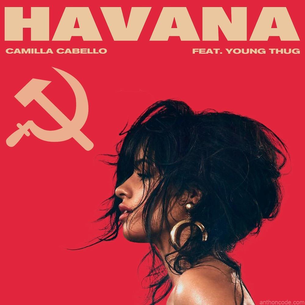 havana song cover
