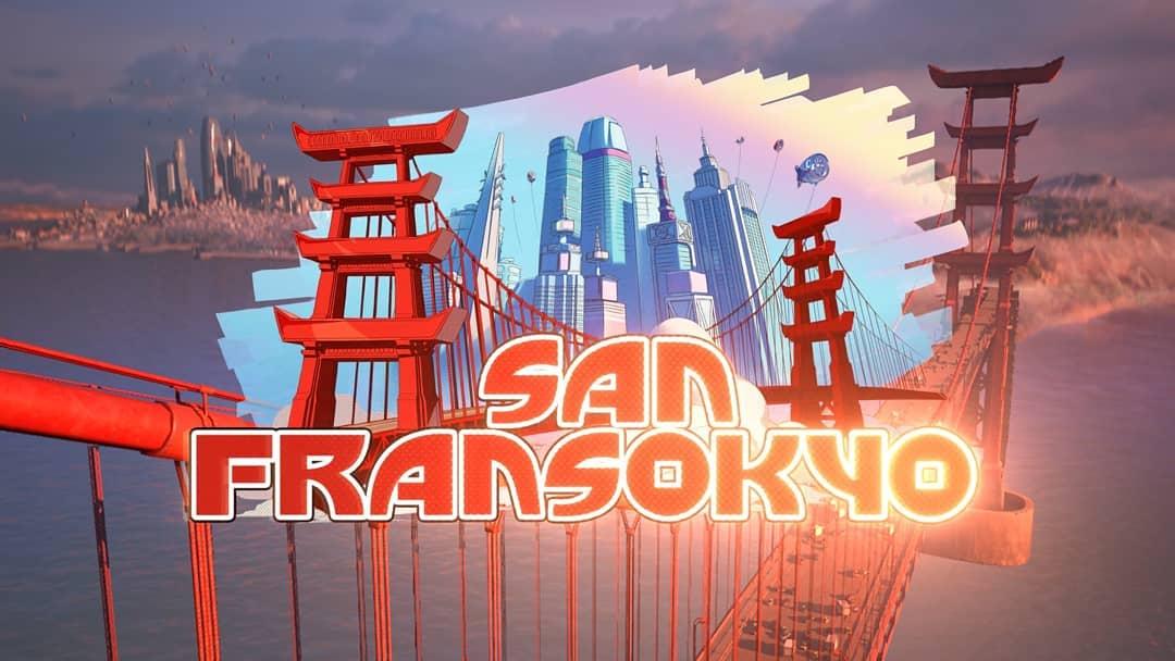 Teorías locas sobre el origen de San Fransokyo