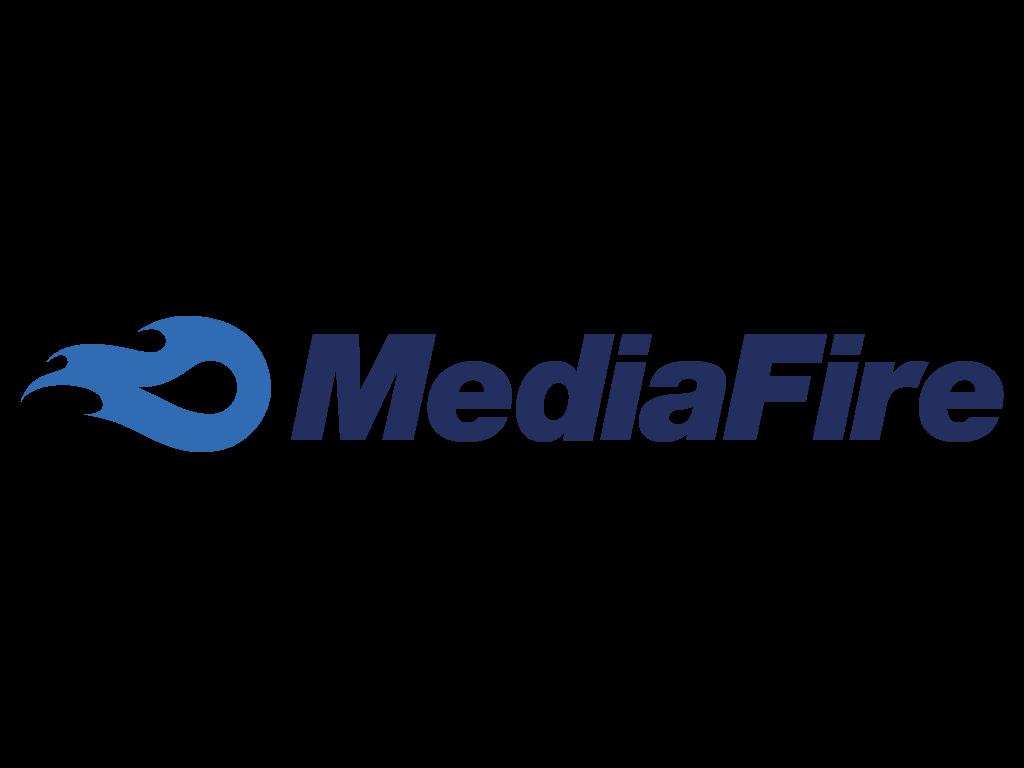 Logotipo Mediafire en formato PNG