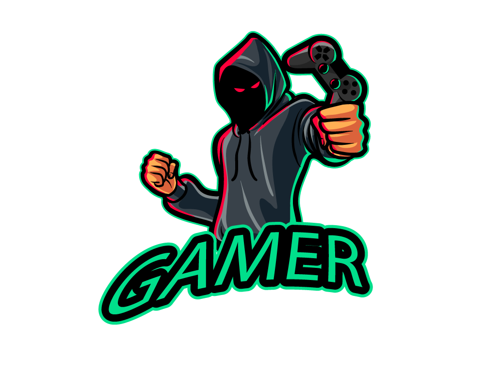 Logotipo Jugador Anónimo para Esports