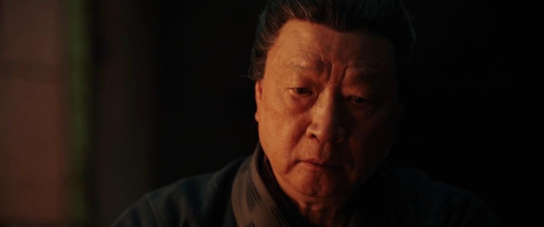 padre de Mulan