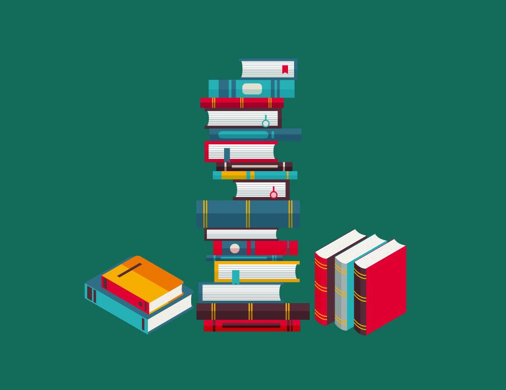 ebooks audiolibros - Plantilla CMS para publicar libros en Laravel
