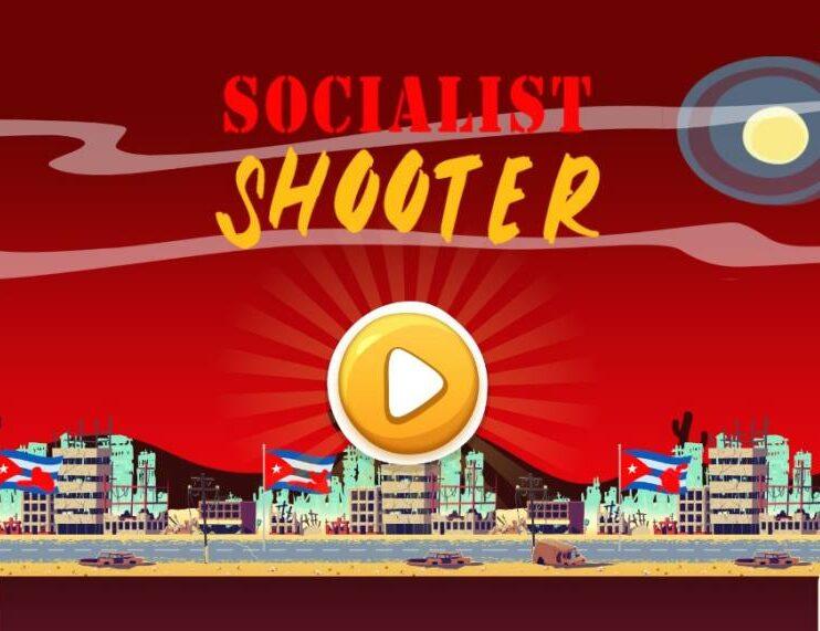 Juego Shooter en HTML5 y JavaScript - Código Fuente