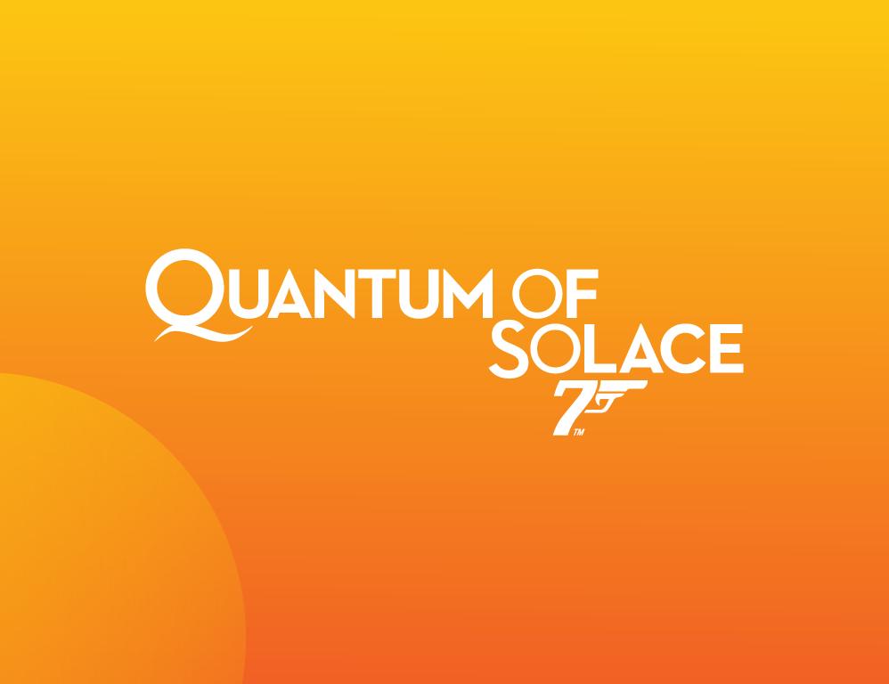 Algunas curiosidades sobre 007 Quantum of Solace que quizá no conocías
