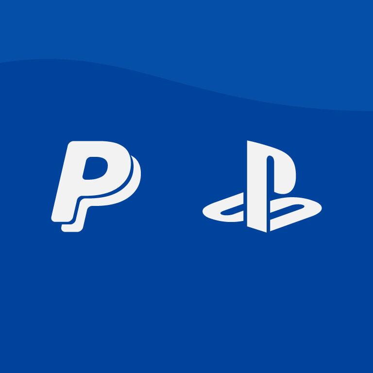No encuentro  PayPal como método de pago en PlayStation