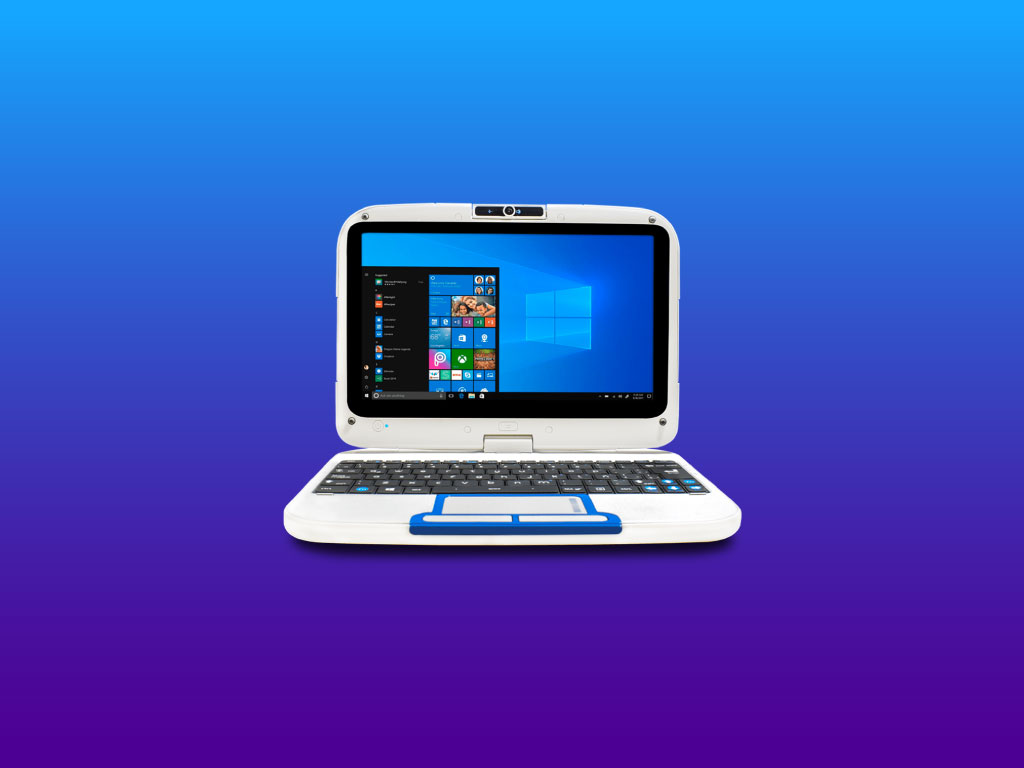 Cosas que no sabias sobre las laptops de los Maestros y las Kuaa