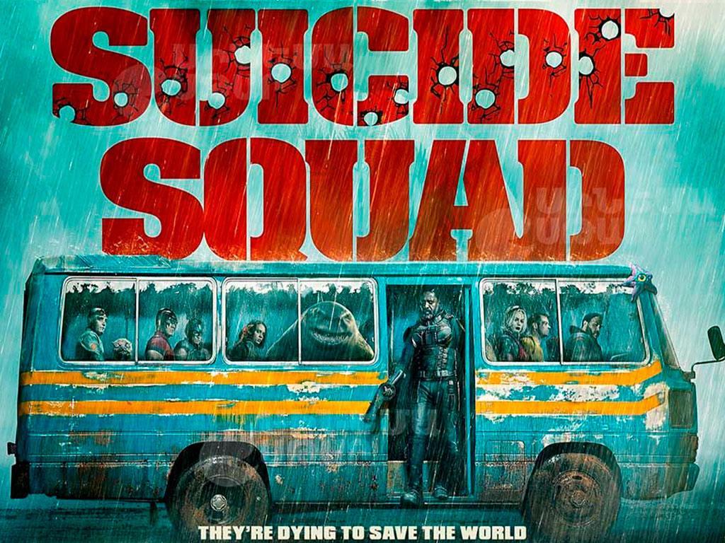Corto Máltese de Suicide Squad inspirado en Latinoamérica