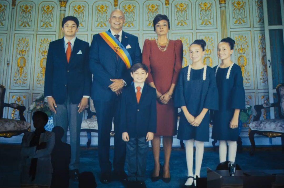 Familia Herrera